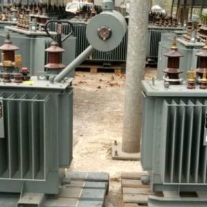 100kva by 11kv both conservator and hermetic